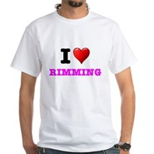 I LOVE - RIMMING
