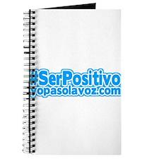 Ser Positivo Journal