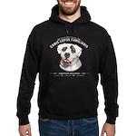 Man's Best Friend Hoodie (dark)