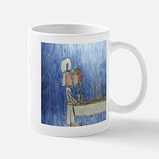 GeoXMag Aladdin Mug