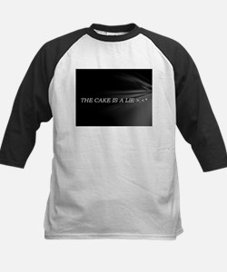 The Cake Is A Lie!! Tee
