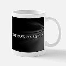 The Cake Is A Lie!! Mug