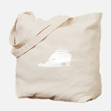 Montrealais Tote Bag