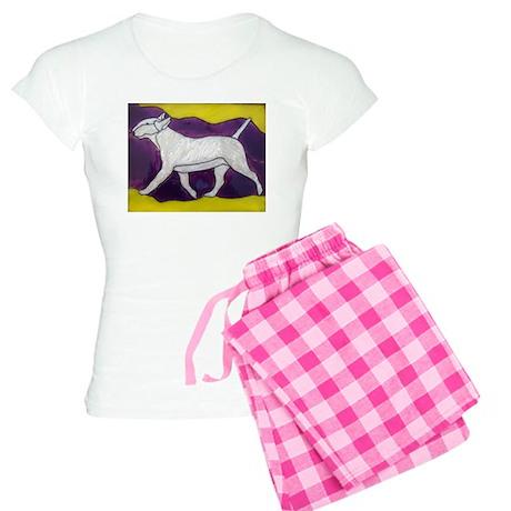 Bully in Motion Women's Light Pajamas