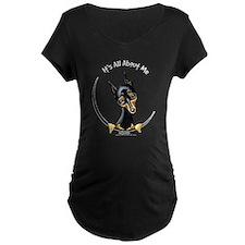 Miniature Pinscher IAAM T-Shirt