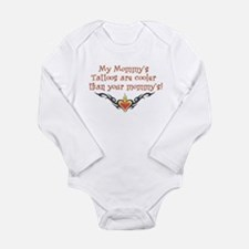 mommyscooler2 Body Suit