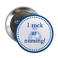 I Rock at Nursing Pin!