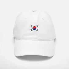 South Korea Baseball Baseball Cap