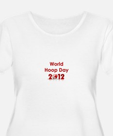 Red Earth 2012 T-Shirt