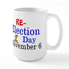 Re-election Day 11-6-12 Mug
