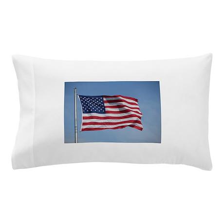 usa american flag Pillow Case