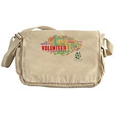 Volunteer Messenger Bag