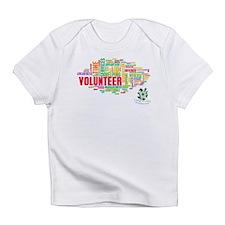 Volunteer Infant T-Shirt