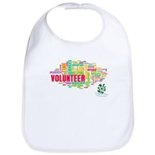 Volunteer Bib
