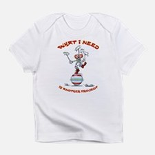 Project Management Infant T-Shirt