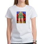 MeeMaw & Teeny ~ Teacup Chihuahua Women's T-Shirt