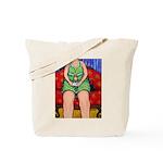 MeeMaw & Teeny ~ Teacup Chihuahua Tote Bag