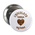 Chocolate Heart 2.25