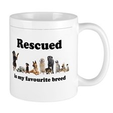 Favourite Breed Mug