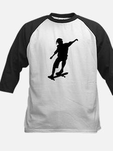 Skateboarding Tee