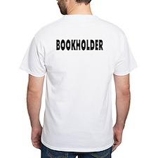 Bookholder Tag Shirt
