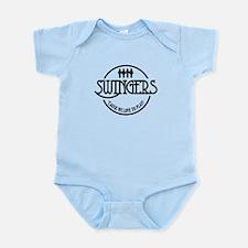 Swingers Infant Bodysuit