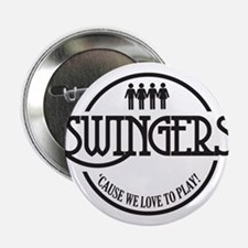 "Swingers 2.25"" Button"