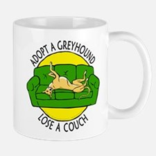 Lose a Couch (G) Mug