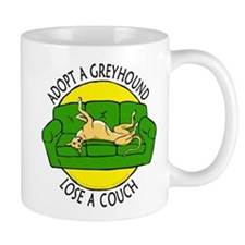 Lose a Couch (G) Mug