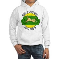 Lose a Couch (G) Hoodie