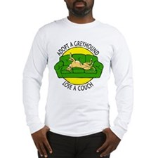 Lose a Couch (G) Long Sleeve T-Shirt