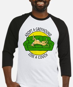 Lose a Couch (G) Baseball Jersey