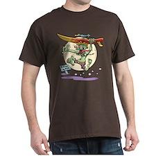 Surfin' Stu T-Shirt