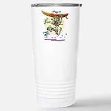 Surfin' Stu Travel Mug