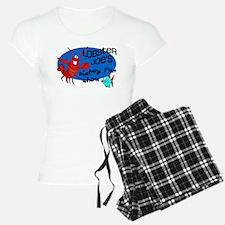 Lobster Joe's Fishey Fun Show Pajamas