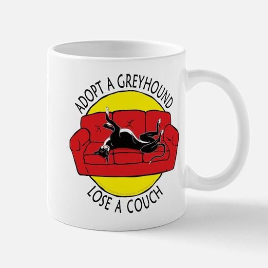 Lose a Couch (R) Mug