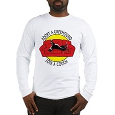 Lose a Couch (R) Long Sleeve T-Shirt