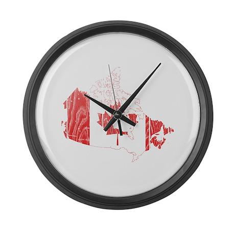 Oversized wall clocks canada for Oversized wall clocks canada