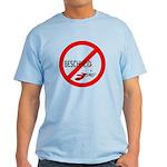 (Keine) Beschneidung Light T-Shirt
