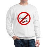 (Keine) Beschneidung Sweatshirt
