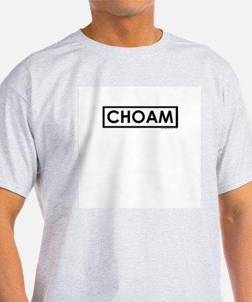 CHOAM T-Shirt (ash grey)