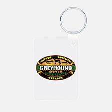 Adopt One (G) Keychains