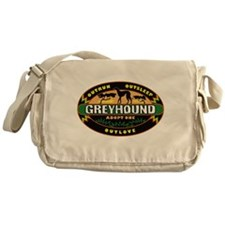 Adopt One (G) Messenger Bag