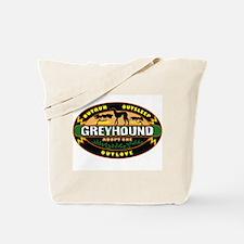 Adopt One (G) Tote Bag