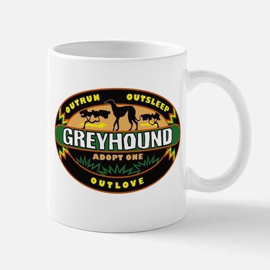 Adopt One (G) Mug