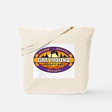 Adopt One (P) Tote Bag