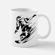 Snowboarding Small Small Mug