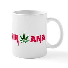 Nirvana Small Mug