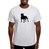 Staff Mens Light T-shirts