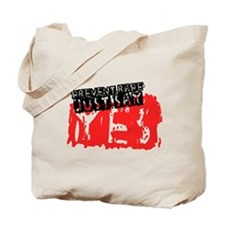Prevent Rape Tote Bag